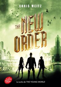 The New Order tome 2