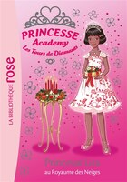 PRINCESSE ACADEMY T.51 : PRINCESSE LISA AU ROYAUME DES NEIGES
