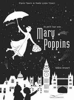 Un petit tour avec Mary Poppins by Druvert