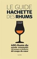 Le guide Hachette du rhum