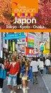 Japon   Tokyo  Kyoto Osaka  Guide Evasion by Guide Evasion