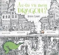 As-tu vu mon dragon?