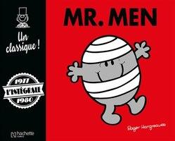 Mr. Men l'intégrale