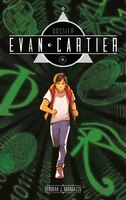 DOSSIER EVAN CARTIER - TOME 1 - HERITAGE CRYPTE