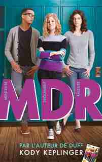 MDR MENTEUSE DROLEMENT RA by Kody Keplinger