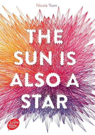 The sun is also a star by Yoon