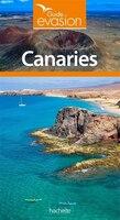 Guide Évasion: Canaries