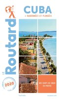 GUIDE ROUTARD CUBA 2020