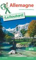 Allemagne 2016 Routard by Routard