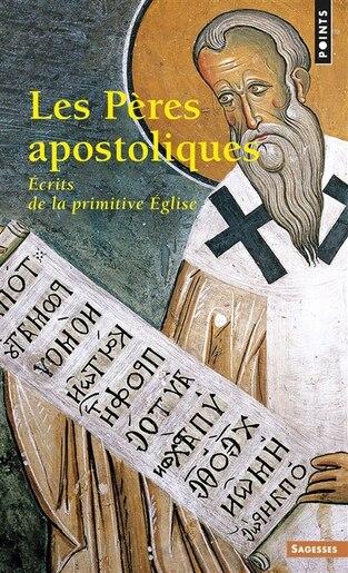 Pères apostoliques by France Quéré