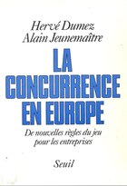 CONCURRENCE EN EUROPE