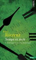 Temps et récit, t. 01