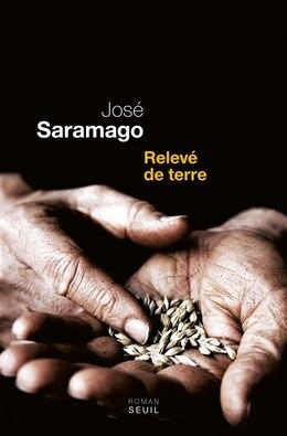 Book Relevé de terre by José Saramago