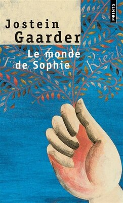 Book Le Monde De Sophie by Jostein Gaarder