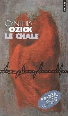 Book Châle by Cynthia Ozick