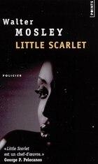Little Scarlet