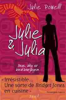 Julie & Julia by Julie Powell