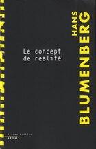 Concept de réalité (Le)