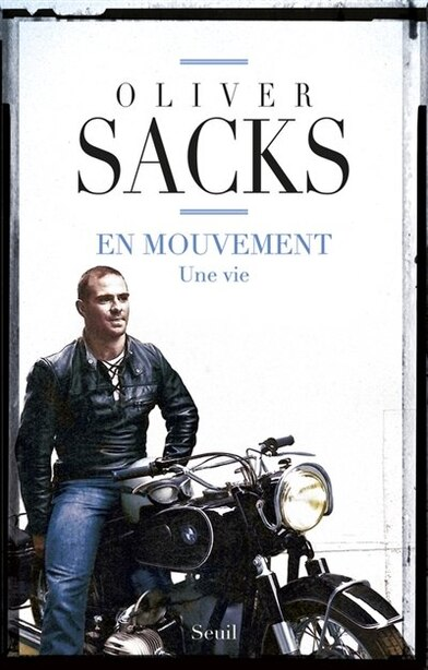 En Mouvement : Une Vie de Oliver Sacks