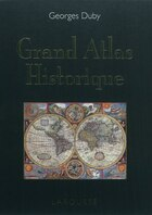 Grand Atlas historique 2011