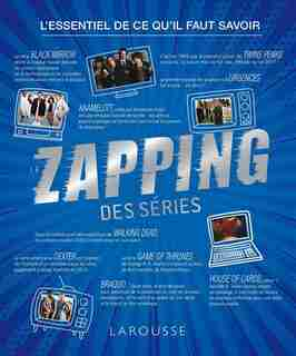 ZAPPING DES SERIES by COLLECTIF