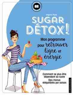 SUGAR DETOX by Virginie Parée