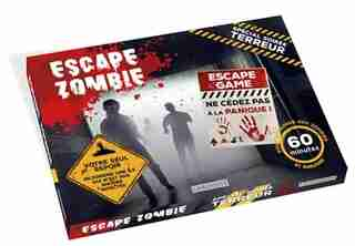 ESCAPE ZOMBIE by Anonyme