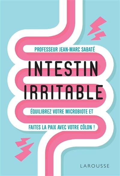 INTESTIN IRRITABLE by JEAN-MARC SABATÉ