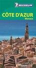 Côte d'Azur, Monaco - Guide vert 2013 by Collectif
