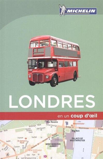Londres en un coup d'oeil by COLLECTIF