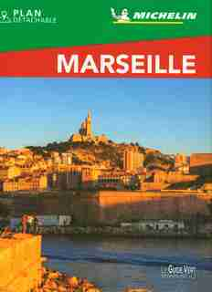 Guide Vert Week-end: Marseille by COLLECTIF