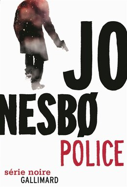 Book Police by Jo Nesbo