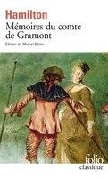 MÉMOIRES DU COMTE DE GRAMONT