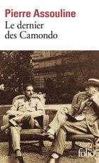 DERNIER DES CAMONDO (LE)
