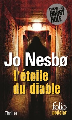 Book L'étoile du diable by Jo Nesbo