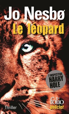 Book Le léopard by Jo Nesbo