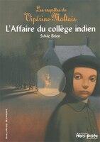 Affaire Du Collège Indien