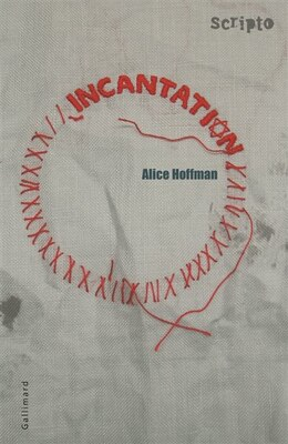 Book Incantation by Alice Hoffman