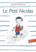 Petit Nicolas: Folio Jr