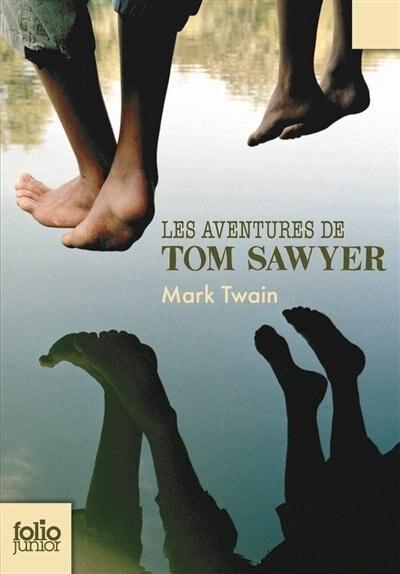 Aventure De Tom Sawyer by Mark Twain
