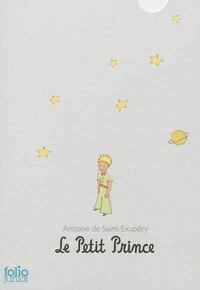 Le petit prince édition spéciale 70ème anniversaire