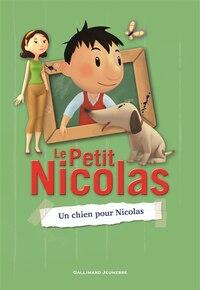 Le petit Nicolas tome 7 un chien pour Nicolas