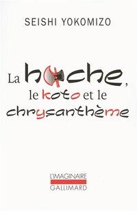 Hache Le Koto Et Le Chrysanthème (La)