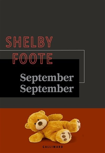 September September by Shelby Foote