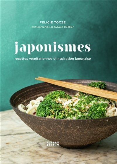 JAPONISMES 2 by FELICIE TOCZE