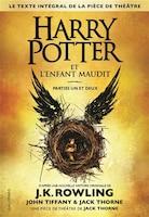 Harry Potter et l'enfant maudit Parties 1 & 2