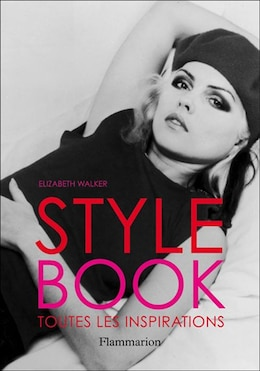 Book Style Book: Fashionable Inspirations by elizabeth walker
