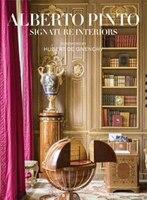 Alberto Pinto: Signature Interiors: Signature Interiors