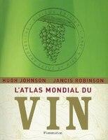 L'atlas mondial du vin 2009