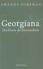 Georgiana Duchesse De Devonshire